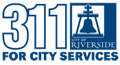 311 Riverside - City of Riverside