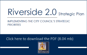 Riverside 2.0 Strategic Plan