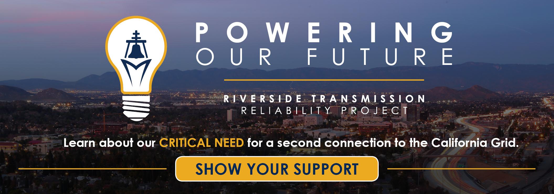 Riverside California City Of Arts Innovation