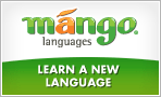 Mango- Learn a New Language