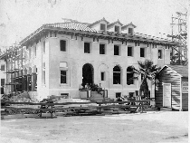 Riverside County Administration Building