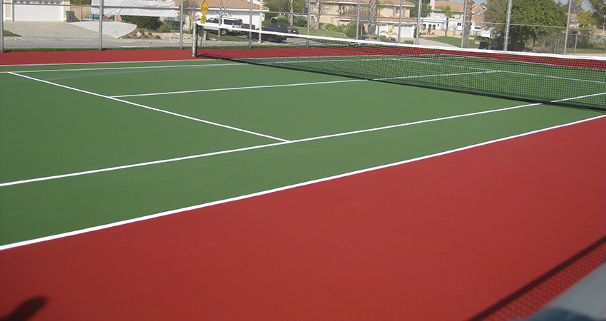 Tennis Courts Parks Recreation And Community Services