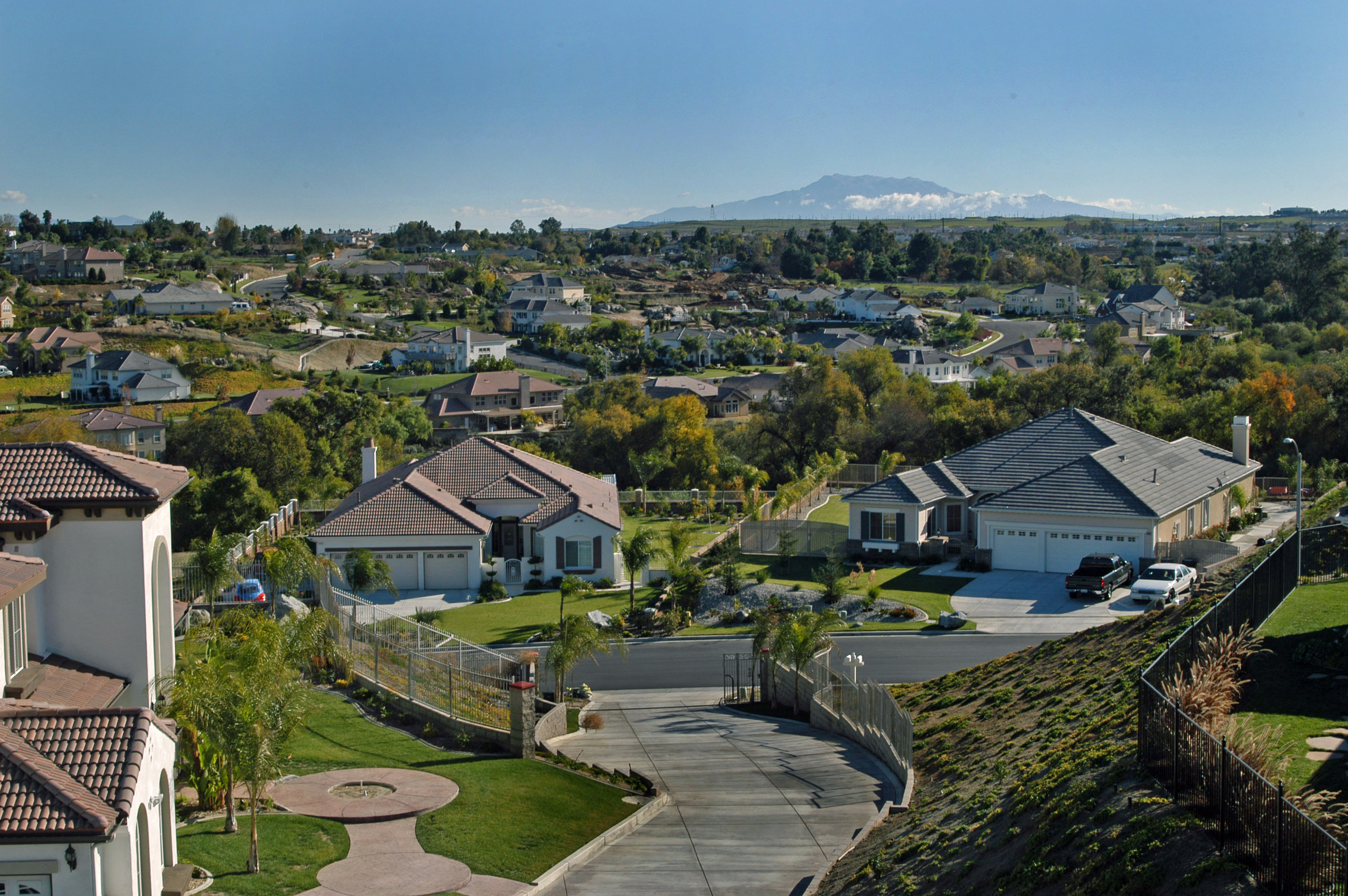 City Of Riverside California Bing Images
