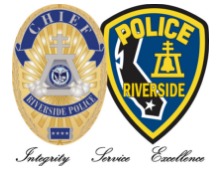 RPD Chief Badge